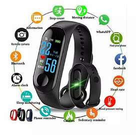 Smart band for boys