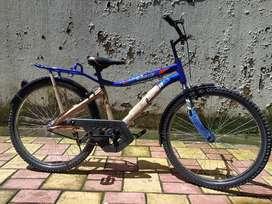 Tata Stryder sports bike