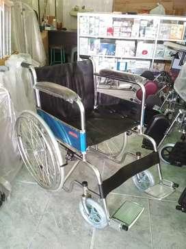 Kursi roda standar new juara