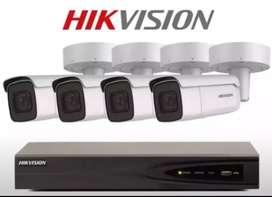 Harga TerMurah !! CCTV 2mp Area ( SETU ) Bekasi