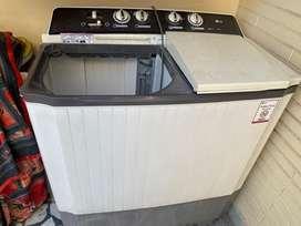 Lg washingmachine