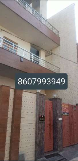 NEW CONSTRUCTION READY TO MOVE, INDEPENDENT, SHASTRI COLONY SONIPAT