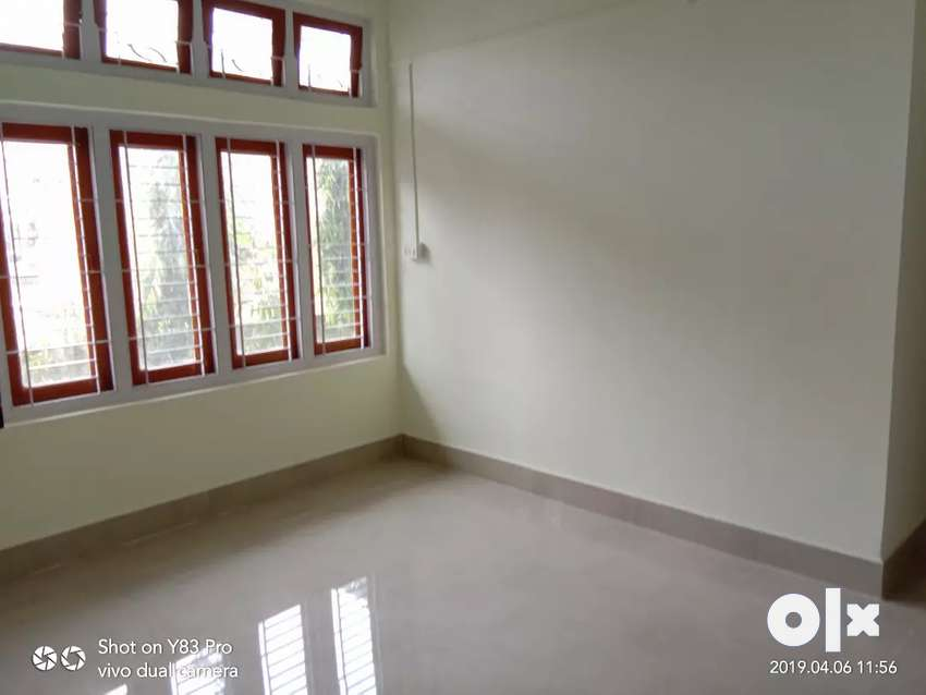 2 BHK house for rent at beltola Tinali graund floor with car parking. 0