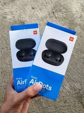Xiaomi Redmi Airdots   Earphone/headset bluetooth TWS