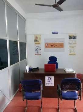 A pmkvy center