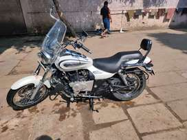 Want to sell bike A1 condition