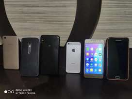 All iphone, samsung, Android mobiles, Tv,Led Lcd repair