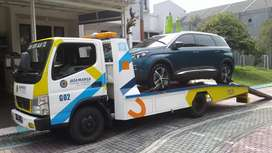 Jasa derek towing (PT. AA CLUB INDONESIA)