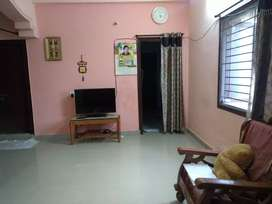 2bhk flat 1140sft,east face,samatha ngar,old bowenpally,46lacs
