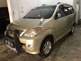 Toyota Avanza G 2004 M/T