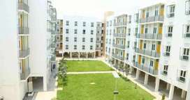 1 BHK Flat at affordable price in Paruthipattu on Avadi-Poonamallee