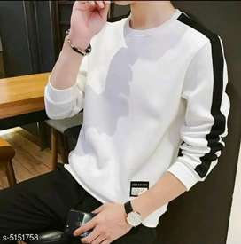 Mens stylish tshirt with cash on delivery