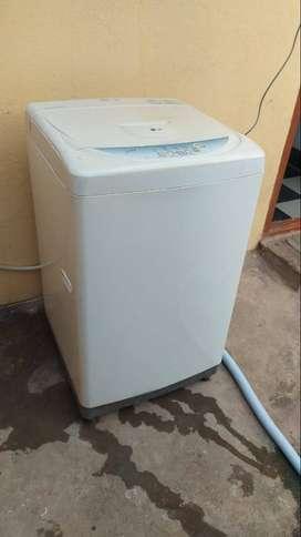 Old LG Washing Machine Fully Automatic