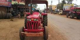 Mahindra B275DI
