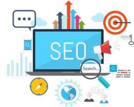 Digital Marketing and Seo Expert