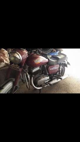 yezdi 250 classic for sell