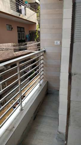 3bhk 100 meter from metro 49 lac