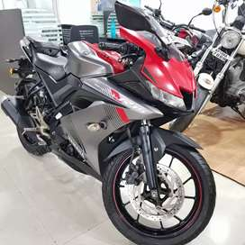 Yamaha R15 V3, 2018 in immaculate condition