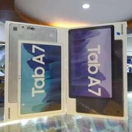 Samsung Galaxy Tab A7 Garansi SEIN Termurah Banyak Hadiahnya