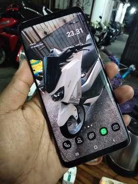 Samsung S9+ Sein istimewa
