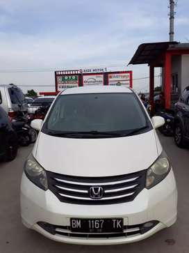 Freed 2010 PSD matic