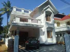 thrissur pottur 9 cent 4 bhk new villa