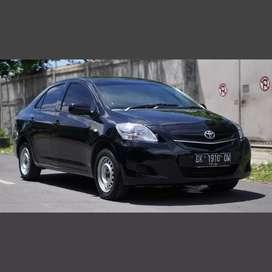 Toyota Vios Limo 2013 PMK Asli Bali Siap Pakai Bisa DP 10jt