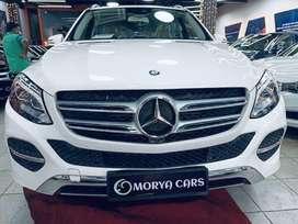 Mercedes-Benz Gle 250 D, 2017, Diesel