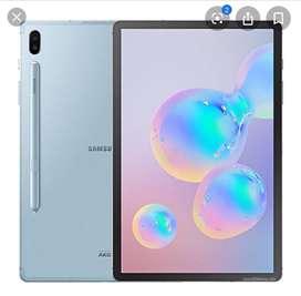 Samsung galaxy tab s6 bisa didapatkan di erafone gatsu