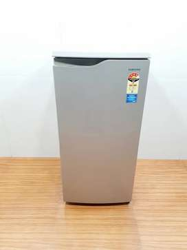 Samsung 4 star rating single door 190 litre refrigerator hi