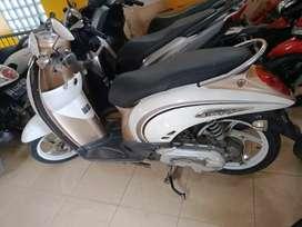 SAWO MOTOR #' HONDA SCOOPY 2011 MESIN MANTAP