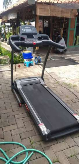Treadmill RICHTER type ELLITE.S good condition MURAH !!!
