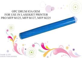 Opc Drum 83A Oem For Use In Laserjet Printer Pro Mfp M125, Mfp M127