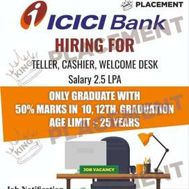 Receptionist , Tellcaller , HR required for office in mango
