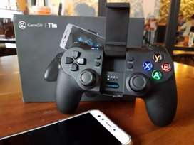 Gamesir t1s stick android