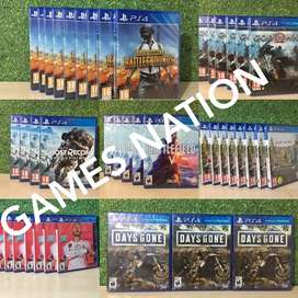 Ps4 latest games BUY SELL RENT SWAP