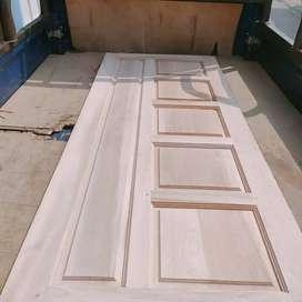 Daun pintu minimalis dan klasik