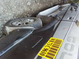 Tata Sumo Gold 2013 Diesel 380000 Km Driven