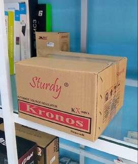 Stabilizer Sturdy Stavolt Kronos 500VA