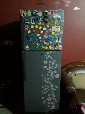 Samsung 5 star rated double door fridge