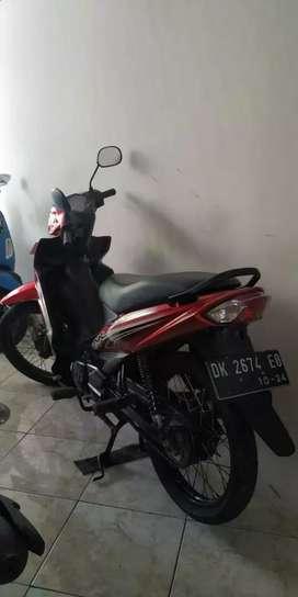 Yamaha vega zr thn 2014 bali dharma