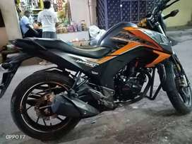 BIKE FOR SELL 90000