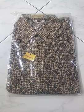 Batik Margaria Original Ukuran M