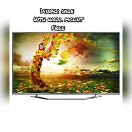 "Festival dhamaka 32"" Fhd Smart new Led tv"