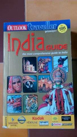 Outlook traveller getaways INDIA GUIDE