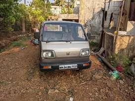 Maruti Suzuki Omni 2004 CNG & Hybrids 98000 Km Driven