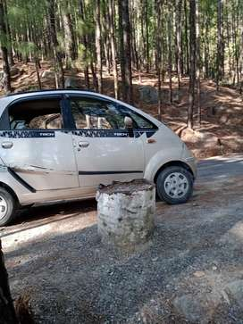 Tata Nano 2012 Petrol