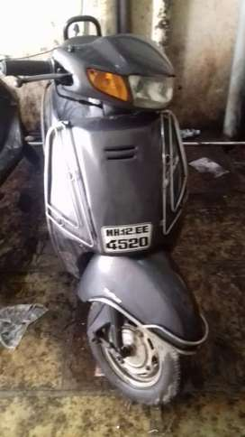 Honda activa for sell in working condition