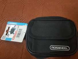 Bicycle Frame Bag ROSWHEEL original