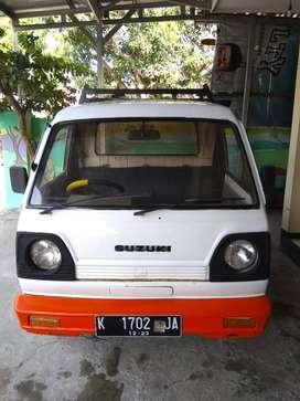 Suzuki Pick Up 85 waras wiris